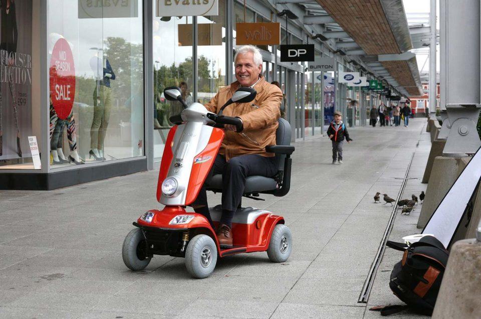 5 Claves para una movilidad sostenible