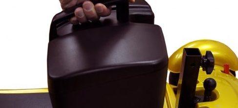 Mantenimiento y carga de las baterias